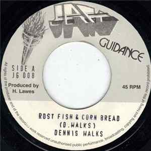 Dennis Walks - Rost Fish & Corn Bread para Descargar Gratis