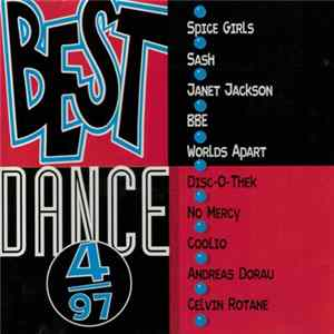 Various - Best Dance 4/97 para Descargar Gratis