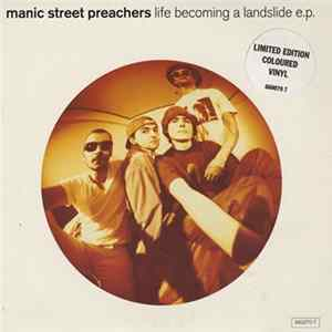 Manic Street Preachers - Life Becoming A Landslide EP para Descargar Gratis