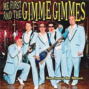 Me First And The Gimme Gimmes - Ruin Jonny's Bar Mitzvah para Descargar Gratis
