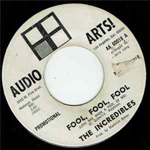 The Incredibles - Fool, Fool, Fool para Descargar Gratis