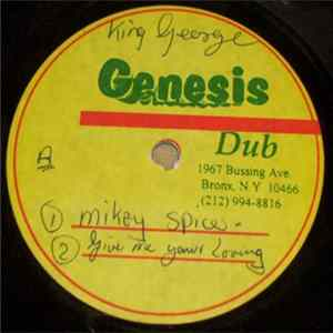 Mikey Spice - Give Me Your Loving para Descargar Gratis
