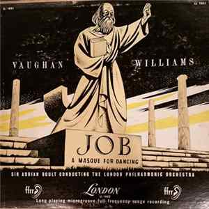 Vaughan Williams - Job (A Masque For Dancing) para Descargar Gratis