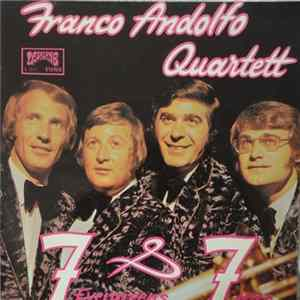 Franco Andolfo Quartett - 7 Evergreens & 7 Hits para Descargar Gratis