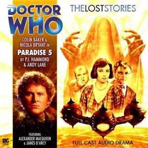 Doctor Who - Paradise 5 para Descargar Gratis