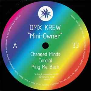 DMX Krew - Mini-Owner para Descargar Gratis