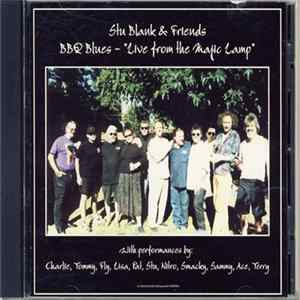 "Stu Blank & Friends - BBQ Blues - ""Live From The Majic Lamp"" para Descargar Gratis"