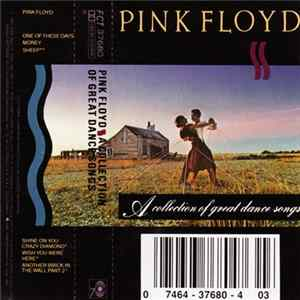 Pink Floyd - A Collection Of Great Dance Songs para Descargar Gratis